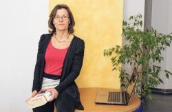 Marina Steinke